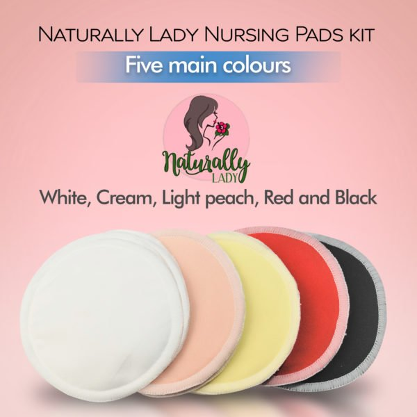 Nursing Pads Kit