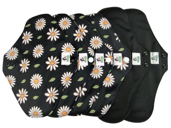 Reusable Sanitary Towels Daisy