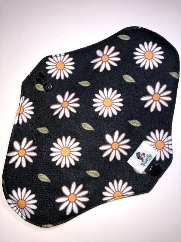 Reusable Sanitary Pads Daisy