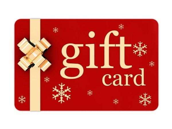 Naturally Lady Gift Card